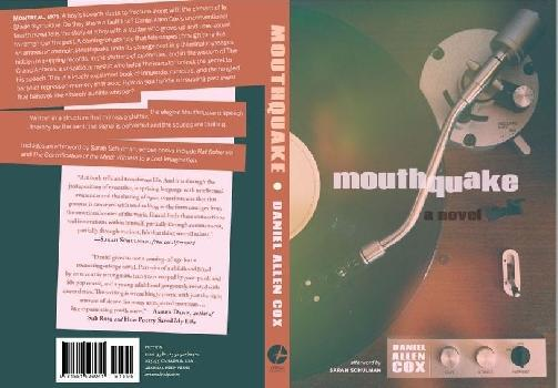 MOUTHQUAKE: Ottawa Launch